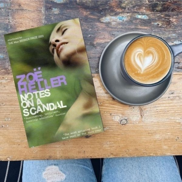 Notes on a Scandal Book Review