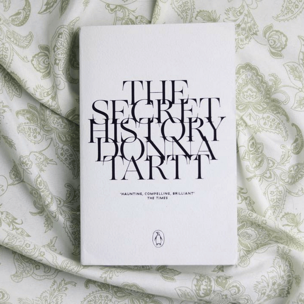 Review: The Secret History - Donna Tartt - The Literary Edit