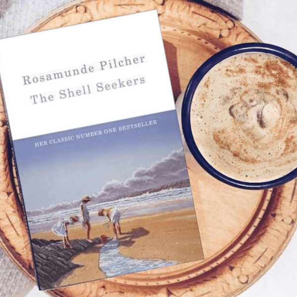 The Shell Seekers by Rosamund Pilcher