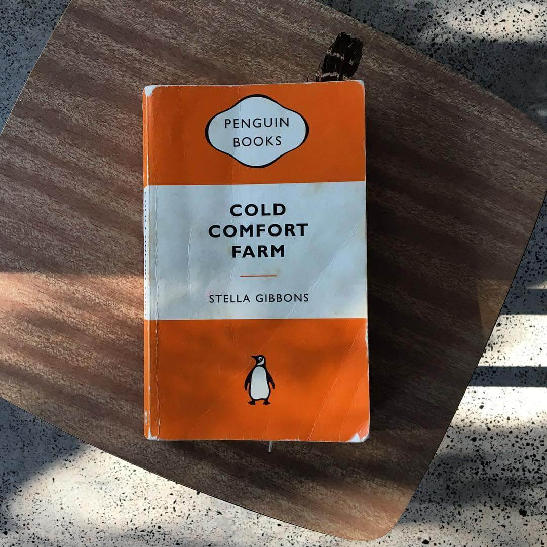 cold comfort farm In england in the early 1930s, twenty-year-old flora poste, recently orphaned,  and left with only one hundred pounds a year, goes to stay with distant relatives.