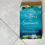 Review: The Book of Summers – Emylia Hall