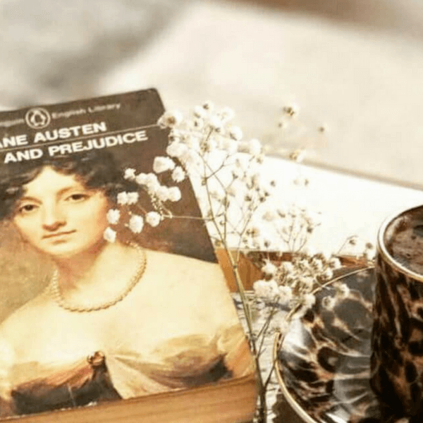 a critical review of the pride and prejudice by jane austen Pride and prejudice jane austen  meet the minds behind the pride and prejudice  he is the editor of the st austin review and the ignatius critical editions .