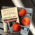 Review: Peaches for Monsieur le Cure – Joanne Harris
