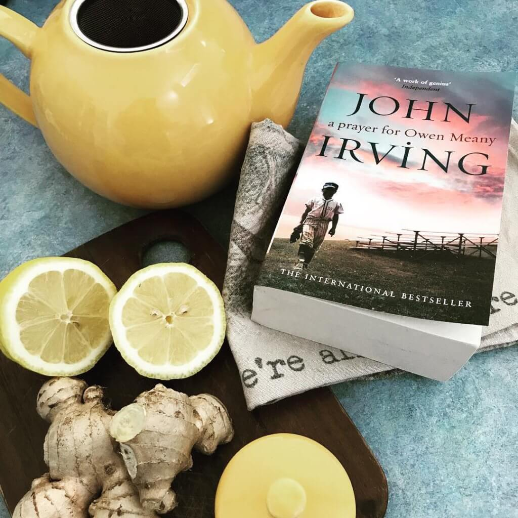 essay meany owen prayer In his novel a prayer for owen meany, author john irving uses a final chapter of over 100 pages to provide appropriate closure of his intricate novel in the final chapter, irving provides answers to large questions the rest of the novel raises.