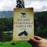 Review: The Unlikely Pilgrimage of Harold Fry – Rachel Joyce