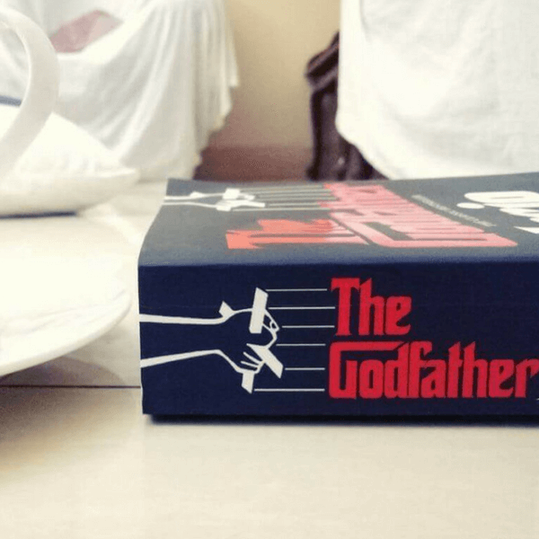 Review: The Godfather - Mario Puzo - The Literary Edit