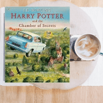 Review: Harry Potter and the Chamber of Secrets – J.K. Rowling