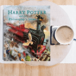 Review: Harry Potter and the Philosopher's Stone – J. K. Rowling