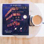 Review: Harry Potter and the Prisoner of Azkaban – J. K. Rowling