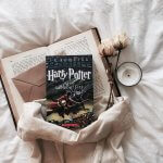 Review: Harry Potter and the Goblet of Fire – J.K Rowling