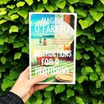 Review: Instructions for a Heatwave – Maggie O'Farrell