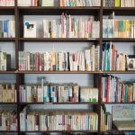 An Ode to Horsham Library