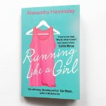 Review: Running Like a Girl – Alexandra Heminsley