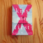 Review: Kiss Me First – Lottie Moggach