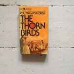 Review: The Thorn Birds – Colleen McCullough