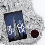 Review: Black Chalk – Christopher J Yates