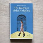 Review: The Elegance of the Hedgehog – Muriel Barbery