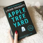 Review: Apple Tree Yard – Louise Doughty