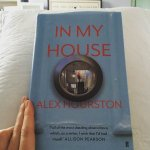 Review: In My House – Alex Hourston