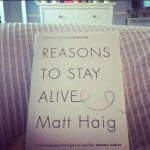 Review: Reasons to Stay Alive – Matt Haig