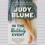 Review: In The Unlikely Event – Judy Blume