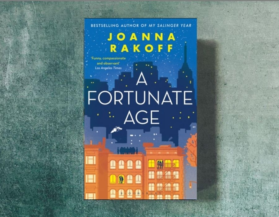 A Fortunate Age Review