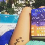 Review: A Fortunate Age – Joanna Rakoff