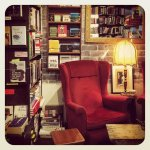 Beautiful Bookshops: Gertrude & Alice, Bondi Beach