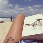 Review: Gormenghast – Mervyn Peake