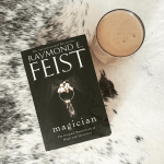 Review: Magician – Raymond E Feist
