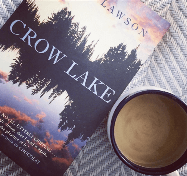 crow lake by mary lawson Crow lake by mary lawson q what inspired you to write this novel a the honest answer is, i don't know the novel came from a short story, and the short story came from a single sentence, which came into my mind.