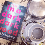 Review: In a Dark Dark Wood – Ruth Ware