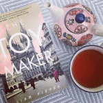 Review: The Toy Maker – Liam Pieper