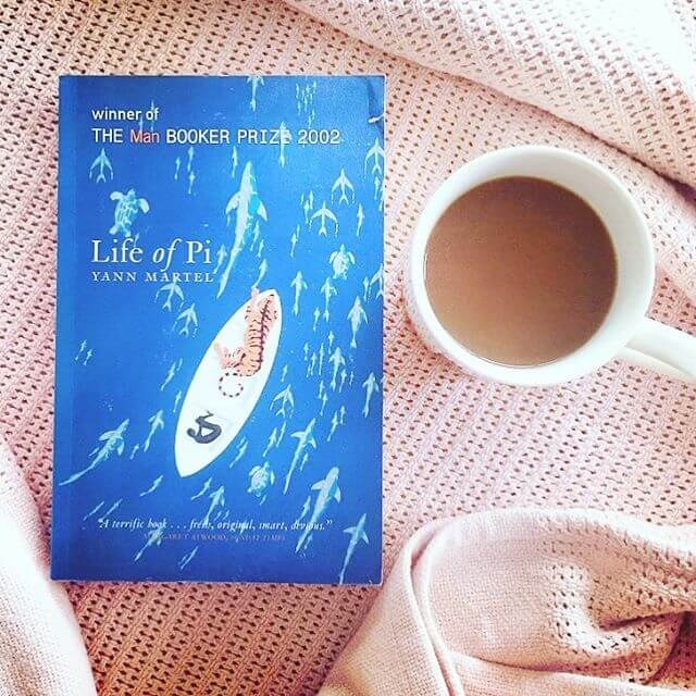 a review of the life of pi a novel by yann martel Famously adrift reviewed by margaret gunning  yann martel recently captured the coveted man booker prize for his zoo parable life of pi, but even prior to that great victory his strange little book was generating a lot of buzz.