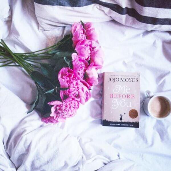 Valentine's Day Reads