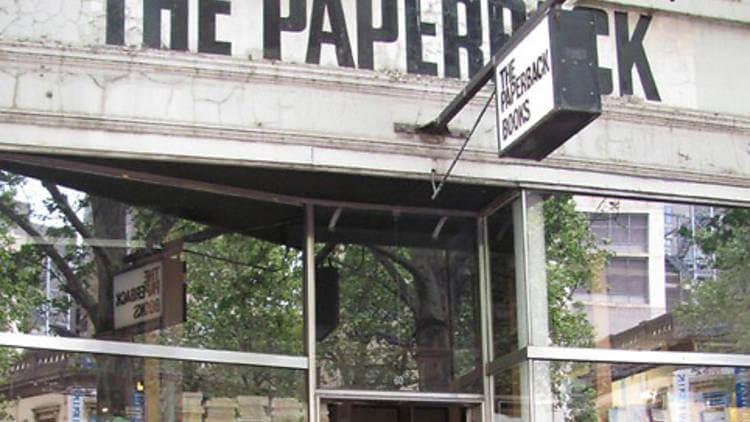 Melbourne's best bookshops
