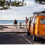 Eight of the Best: Aussie Reads