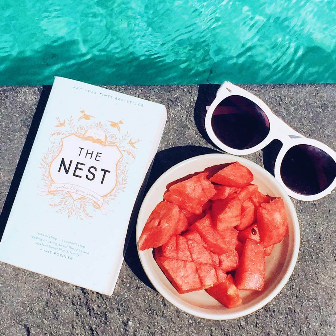 The Nest - Cynthia D'Aprix Sweeny
