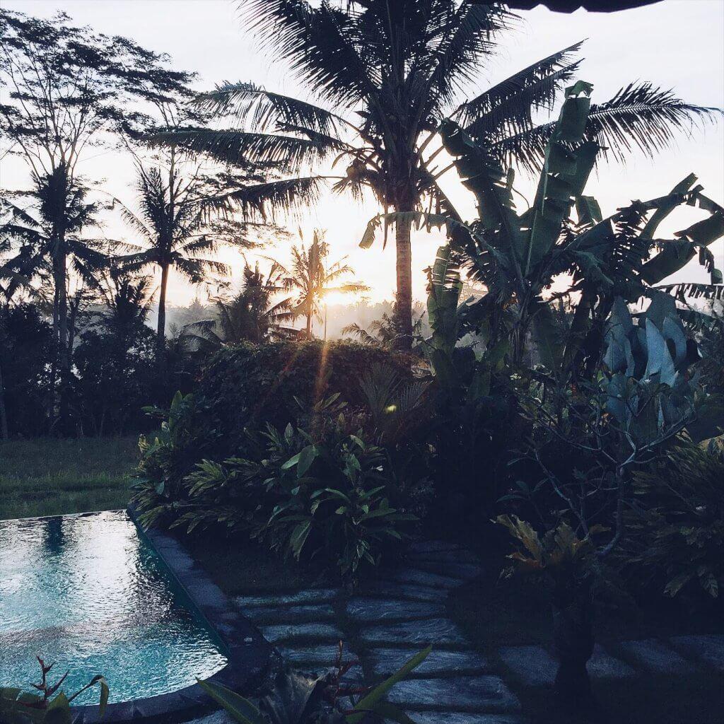 Spiritual Awakening in Bali