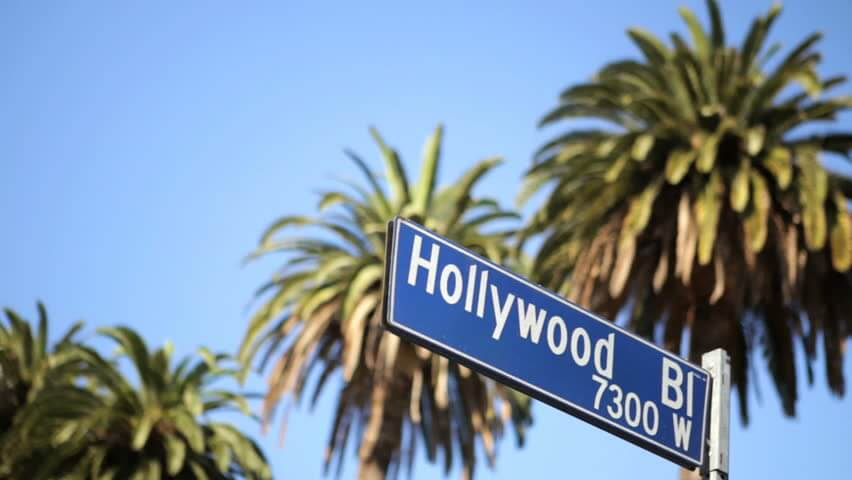 Moving to Hollywood