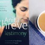 Review: Testimony – Anita Shreve