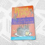 Review: Charlie and the Chocolate Factory – Roald Dahl