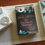 Review: The Patchwork Marriage – Jane Green