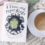 Review: A Thousand Paper Birds – Tor Udall