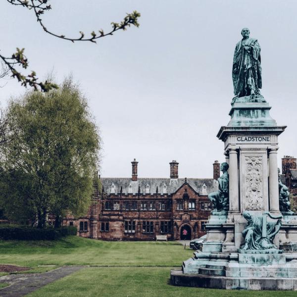Gladstone's Library