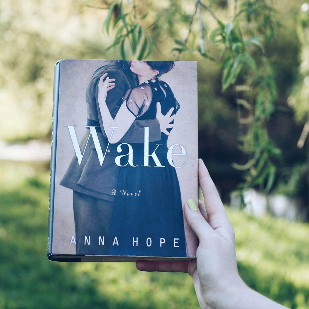 Wake Anna Hope
