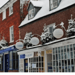 A Homage to Hungerford Bookshop