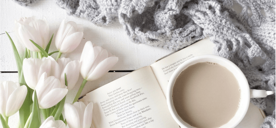 Five of the best: books to kick start your year with