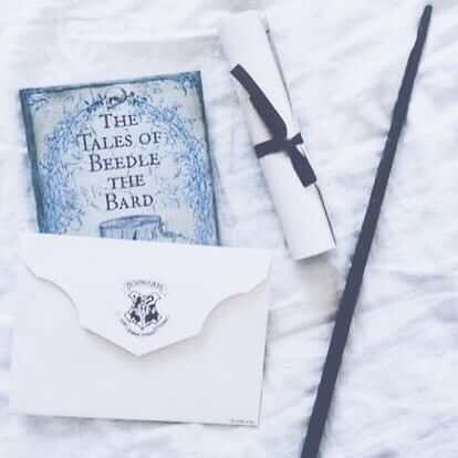 Win: a set of Harry Potter Books - The Literary Edit