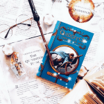 Closed | Win: a set of Harry Potter Books